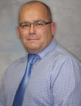 Chris Bowe - Claims manager