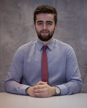 Jonathan Rowe - Administration Assistant